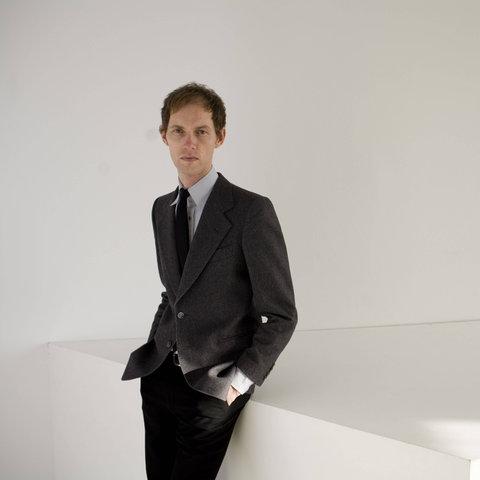 Künstler Michael Riedel
