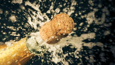 Sektkorken Sekt Korken Champagner Silvester