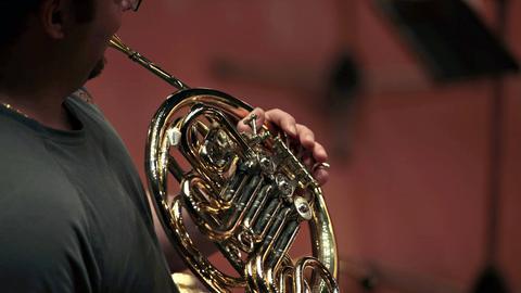 Horn Musikinstrument Instrument