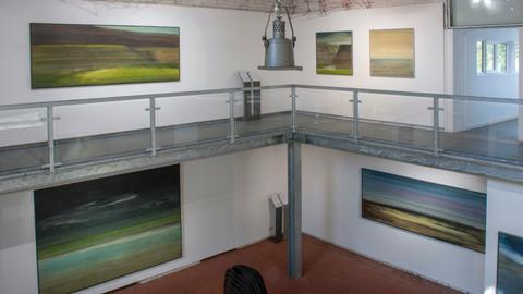 Museum Modern Art in Hünfeld