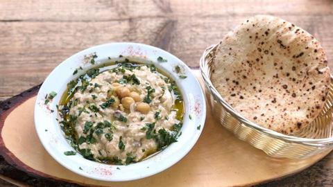 Hummus Küch'