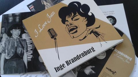 Inge Brandenburg / UniSono Records
