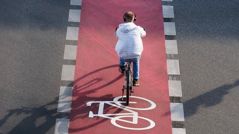 Wie gestaltet sich die Zukunft der Mobilität?
