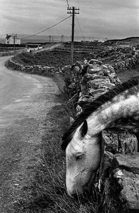 Josef Koudelka: Ireland, 1972