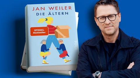 Jan Weiler Die Ältern Mock Up