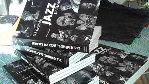 Ralf Dombrowski: 111 Gründe, Jazz zu lieben