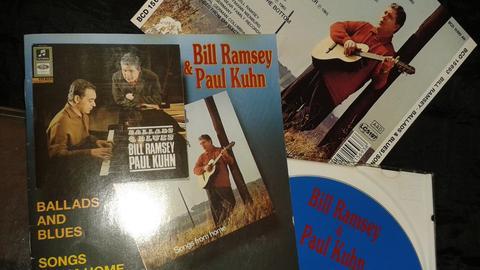 Bill Ramsey | Paul Kuhn