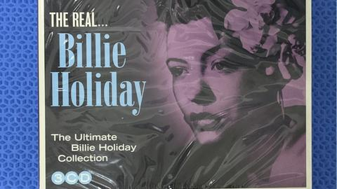 The Real... Billie Holiday: The Ultimate Billie Holiday Collection