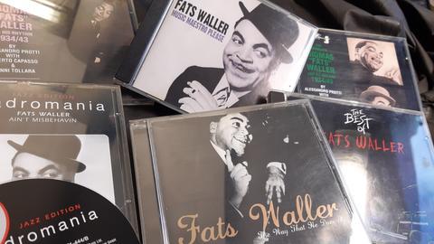 "Thomas ""Fats"" Waller"