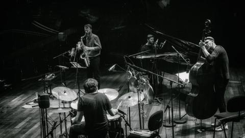 Nicolas Masson Quartet