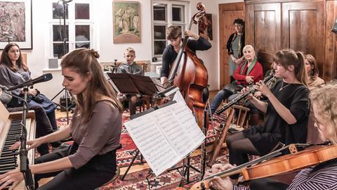 Johanna Kurth | Ludwig van Beethoven