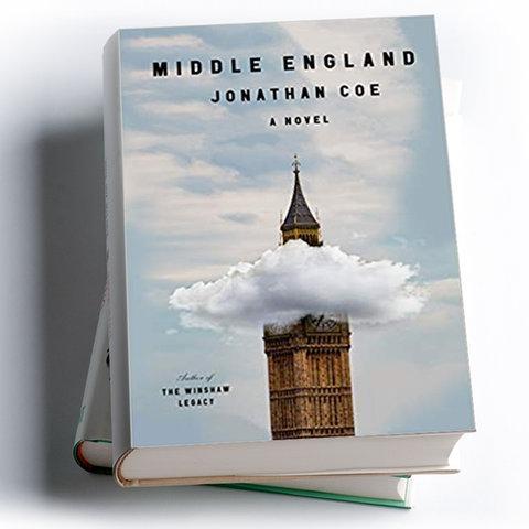 Jonathan Coe: Middle England