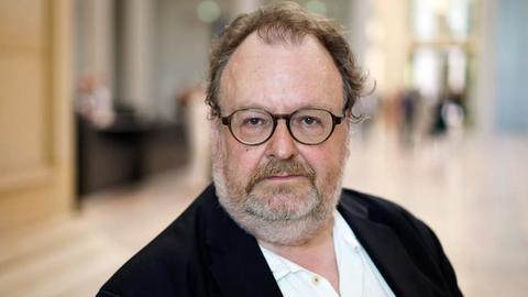 Jürgen Kaube, FAZ-Herausgeber