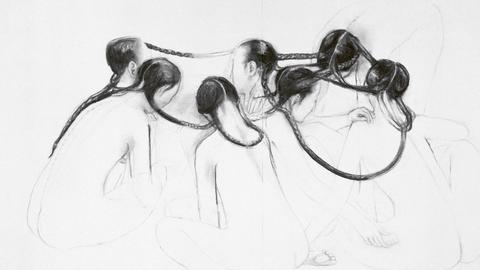 Juul Kraijer: Untitled, 1997