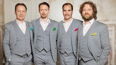 Kaiser-Quartett