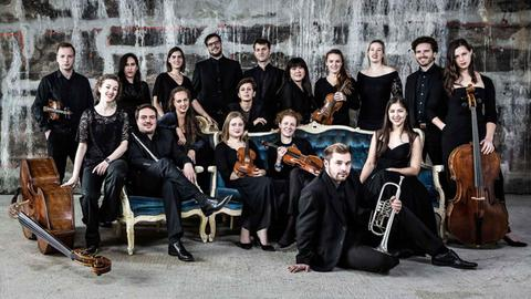 Kammerphilharmonie Frankfurt