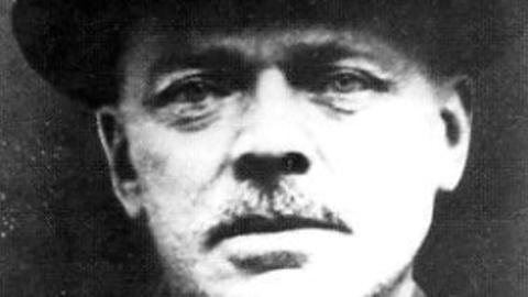 Giftmörder Karl Hopf (1863-1914)