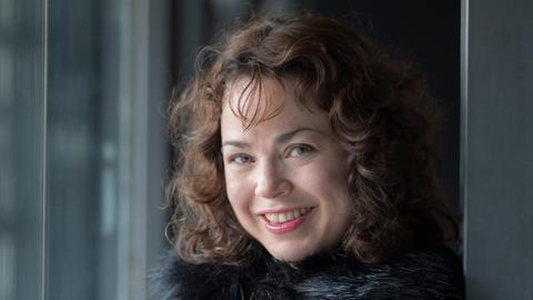 Katya Apekisheva
