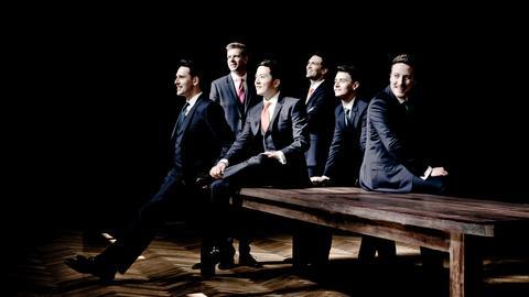 The King's Singers Kings Singers