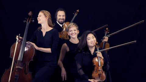 Das Artemis-Quartett