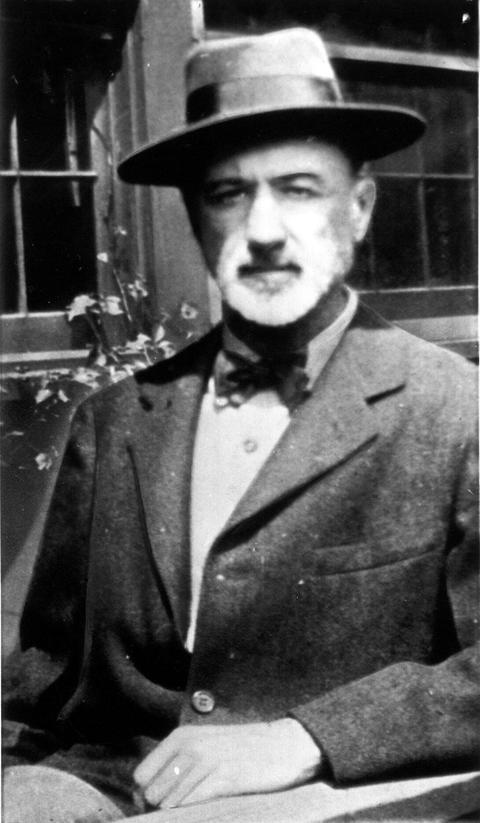 Charles Ives, 1947