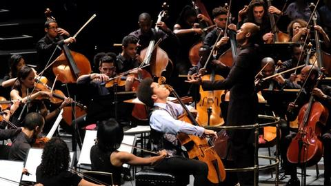Das Chineke!-Orchester