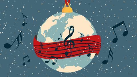 Alte und neue Weihnachtsmusik