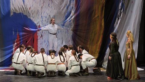 Opera Comique: Hippolyte et Aricie