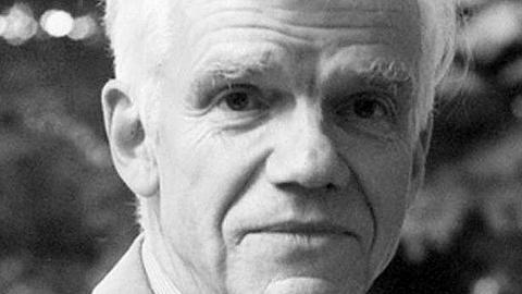 Der Komponist Kurt Hessenberg