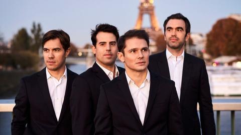 Modigliani-Quartett