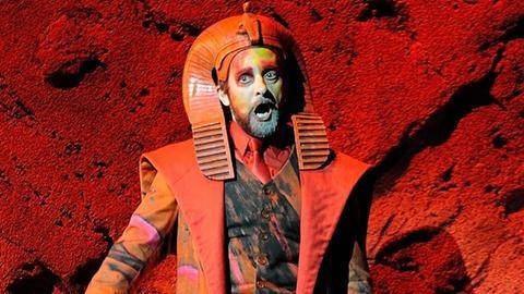 Teatro di San Carlo: Mosè in Egitto