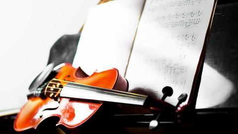 Musik am Morgen
