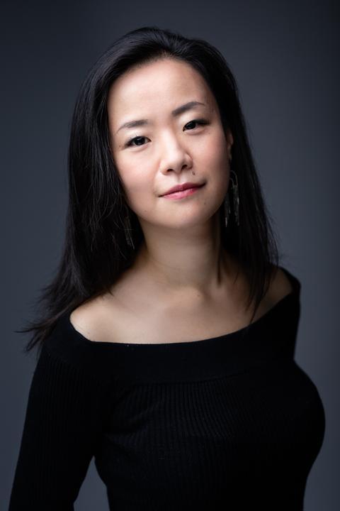 Naoko Sonoda