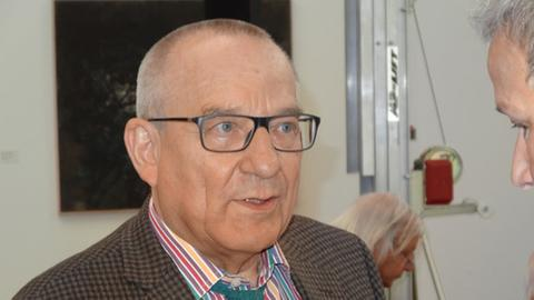Nicolaus A. Huber