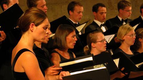 Sächsisches Vocalensemble