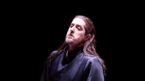 Wiener Staatsoper: Macbeth