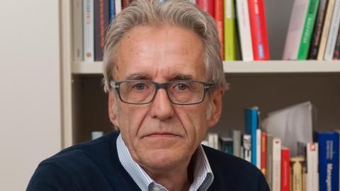 Klaus Kufeld