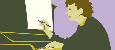 Komponieren - auch Frauensache!