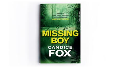 Candice Fox: Missing Boy
