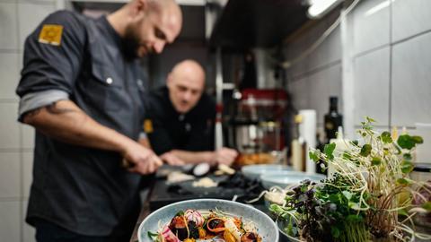 Kulinarischer Streifzug durch das OX