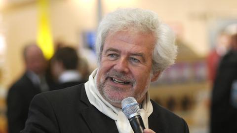 Prof. Dr. Jochen Hörisch, Literaturwissenschaftler