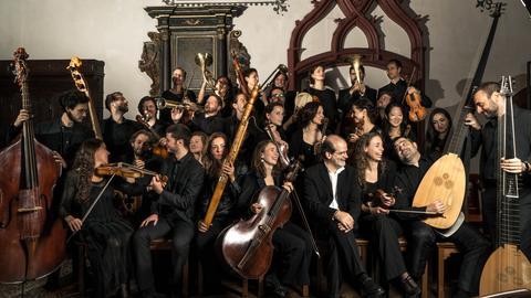 La Cetra Barockorchester Basel