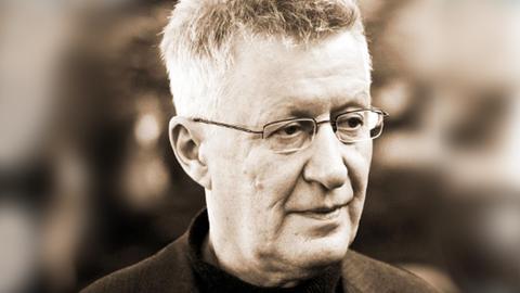 Jochen Schimmang