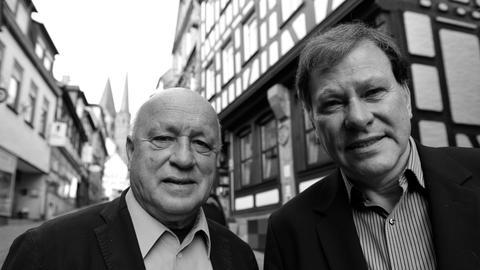 Heiner Boehncke; Hans Sarkowicz