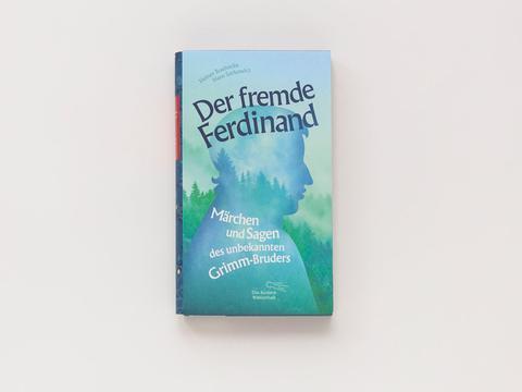 Buchcover: Der fremdeFerdinand