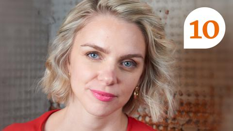 Susanne Gregor: Das letzte rote Jahr (10|18)