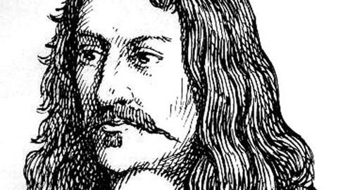 Hans Jacob Christoffel von Grimmelshausen