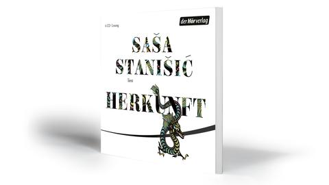 Saša Stanišić: Herkunft