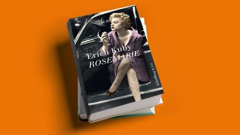 Buchcover Rosemarie