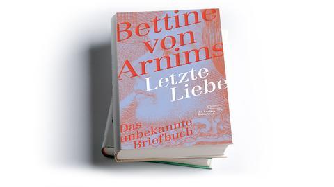 Bettine von Arnim: Letzte Liebe